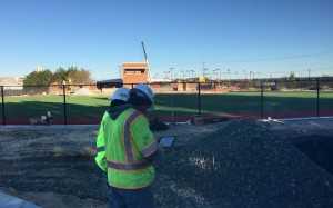 Sport Complex Construction with Proper Management