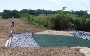 Environmental Site Controls