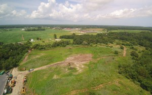 Landfill Construction Picture 1