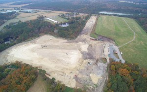 Landfill Construction Picture 2