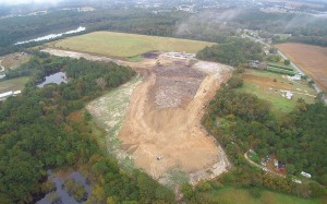 Land Fill Construction Picture 3
