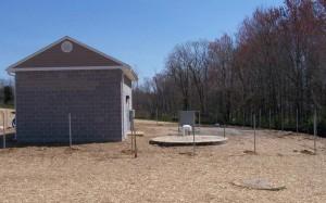 Pump Station Construction
