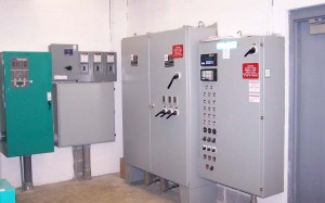 Pump Station Controls