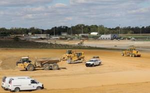 Rt 1 Road Construction