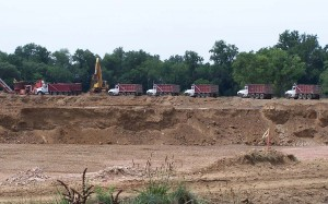 A-Del Trucking Materiel Hauling Capabilitie